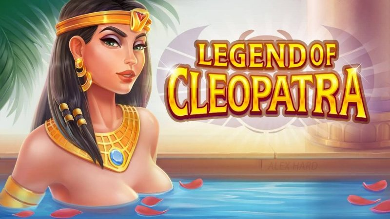 Legend of Cleopatra (by Playson)