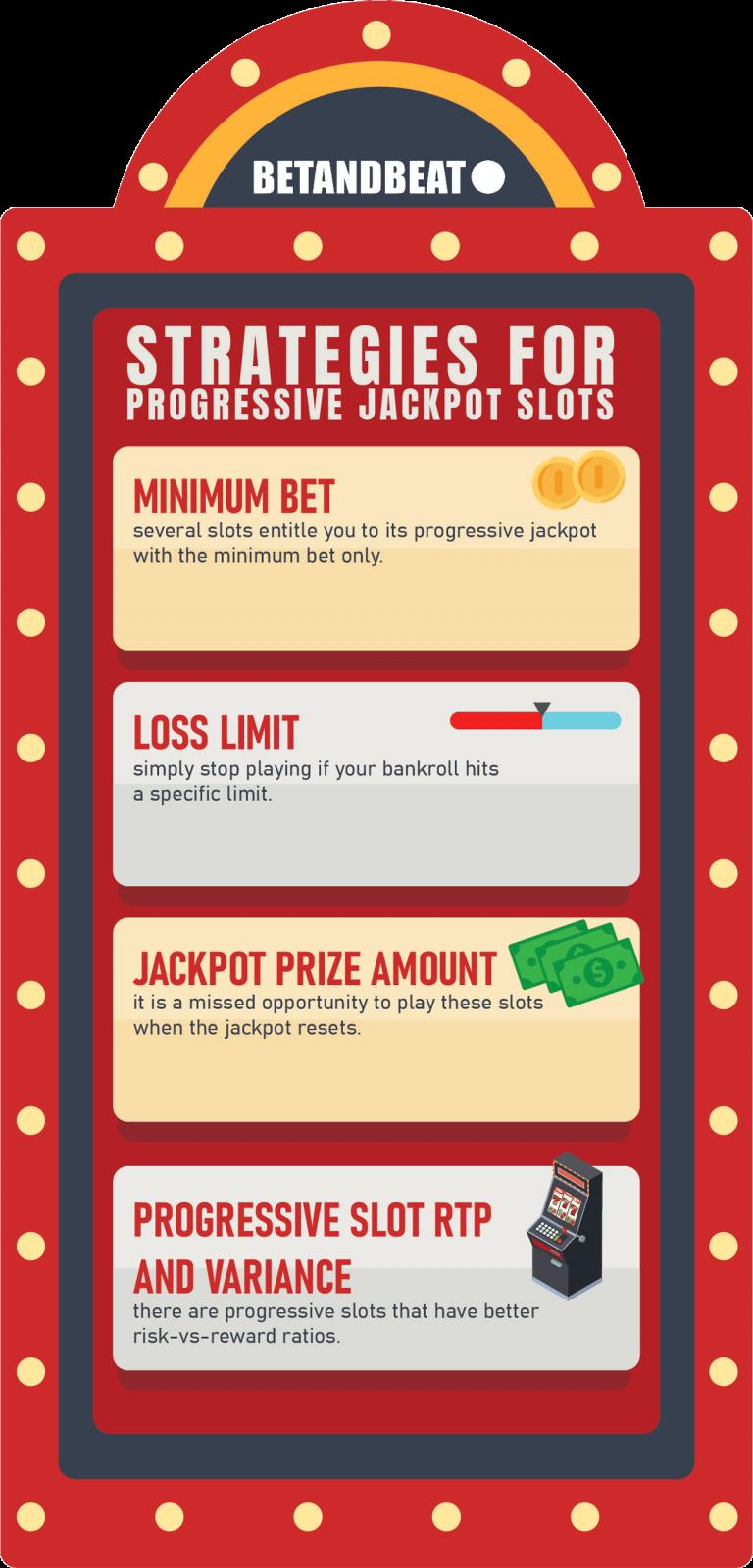 How To Win a Progressive Jackpot