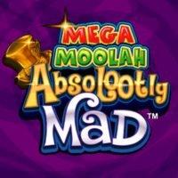 Absolootly Mad: Mega Moolah Slot