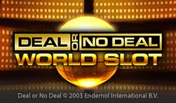 Deal Or No Deal World