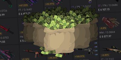 Making Money From CS:GO Skins