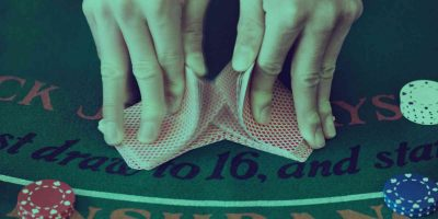 Does Online Blackjack Shuffle Every Hand