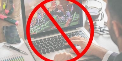 Why Should Online Gambling Be Banned