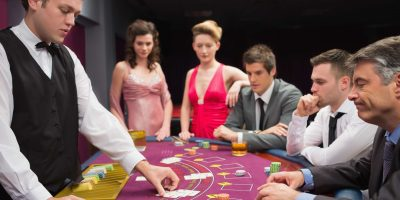 Why Does The Dealer Always Win In Blackjack