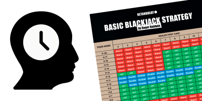 Time It Takes To Learn Basic Blackjack Strategy