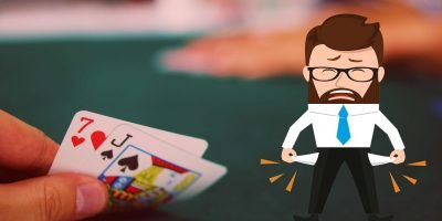 how to avoid losing poker cash games