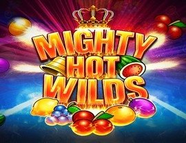 Might Hot Wilds (by Inspired Gaming)