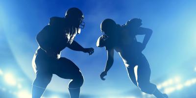 What is NFL moneyline betting?