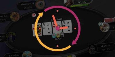 How Long Do Online Poker Tournaments Last