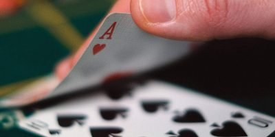 when not to hit in blackjack